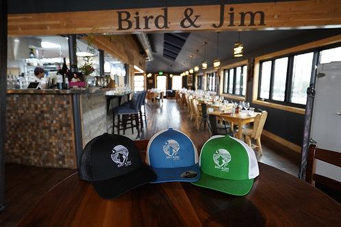 Bird & Jim Hats