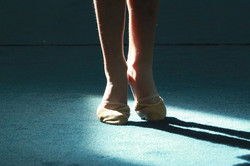 Toe Shoes - Brynn
