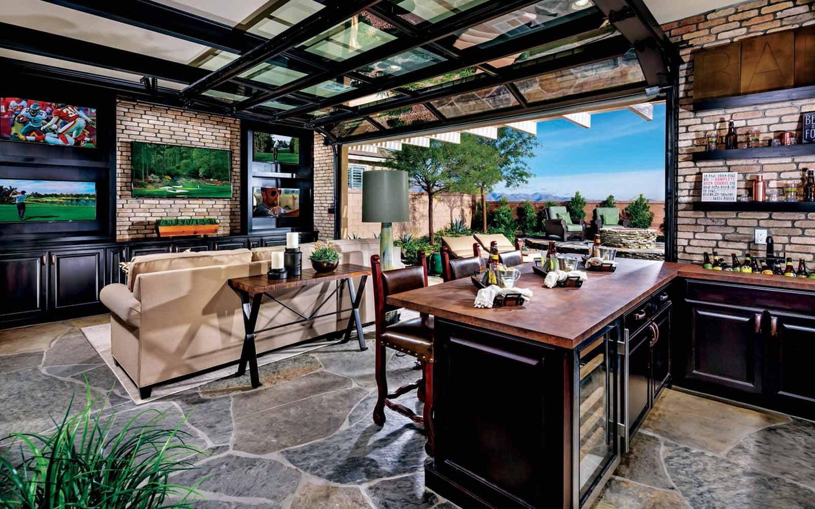 Patio, Deck or Back Yard Design/Build