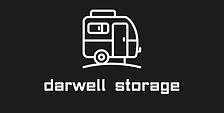 Logo for darwell storage