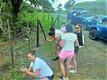 Panama City San Blas transportation