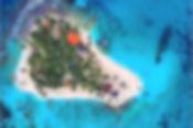 San Blas Isla Perro Cabañas Privadasy Compartidas, Camping Panama hostel and hotel