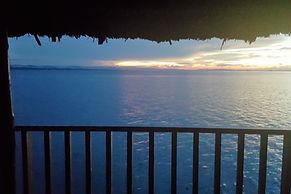 San Blas Isla Narasgandup Cabañas Privadas Ocean View