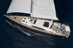 Croatia Bareboat Sailing Charter