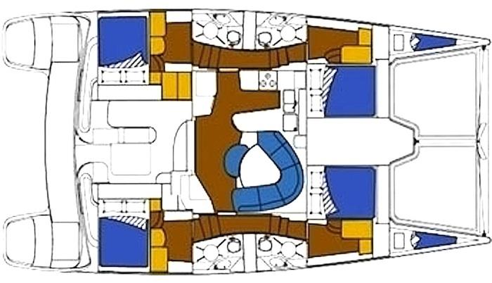 Leopard 47 layout