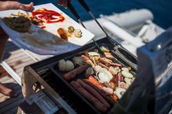 Croatia Catamaran sailing charter