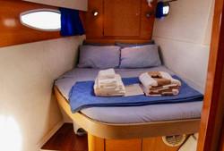 Salina 48 stateroom catamaran