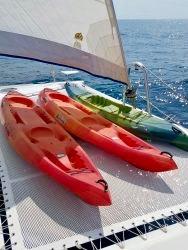 Zenith II San Blas kayaks