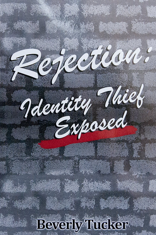 CD: Rejection: Identity Thief Exposed
