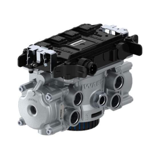 EBS Axle Modulator