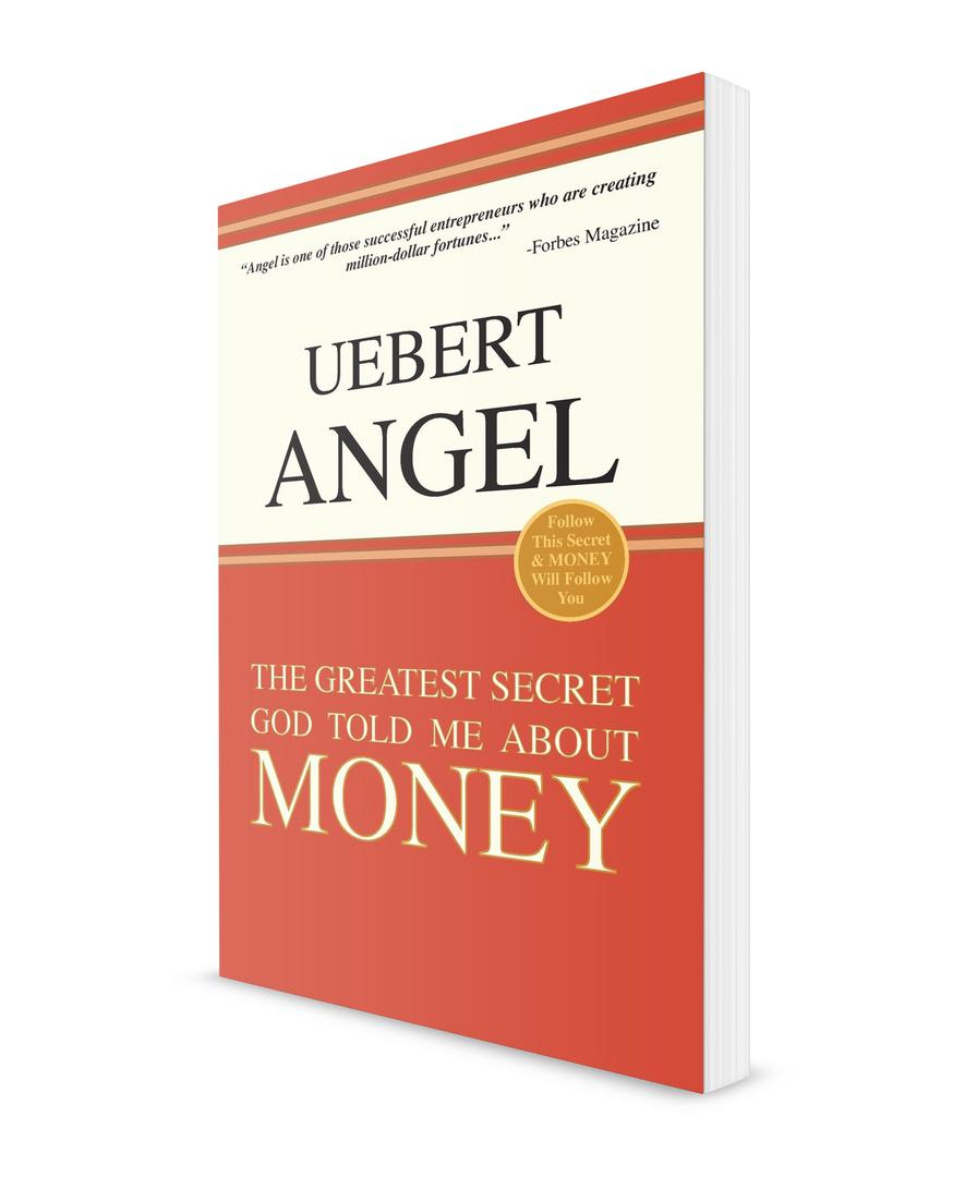 Greatest Secret God Told Me About Moneyt
