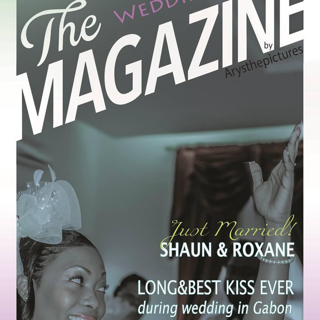 Special Wedding Book-Mag