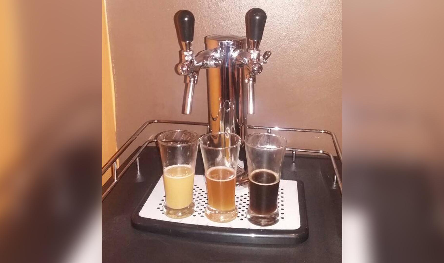 3 Styles de Bieres