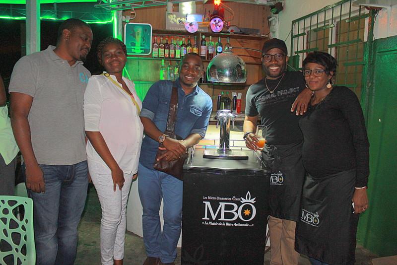 MBO Degustation 1 XC