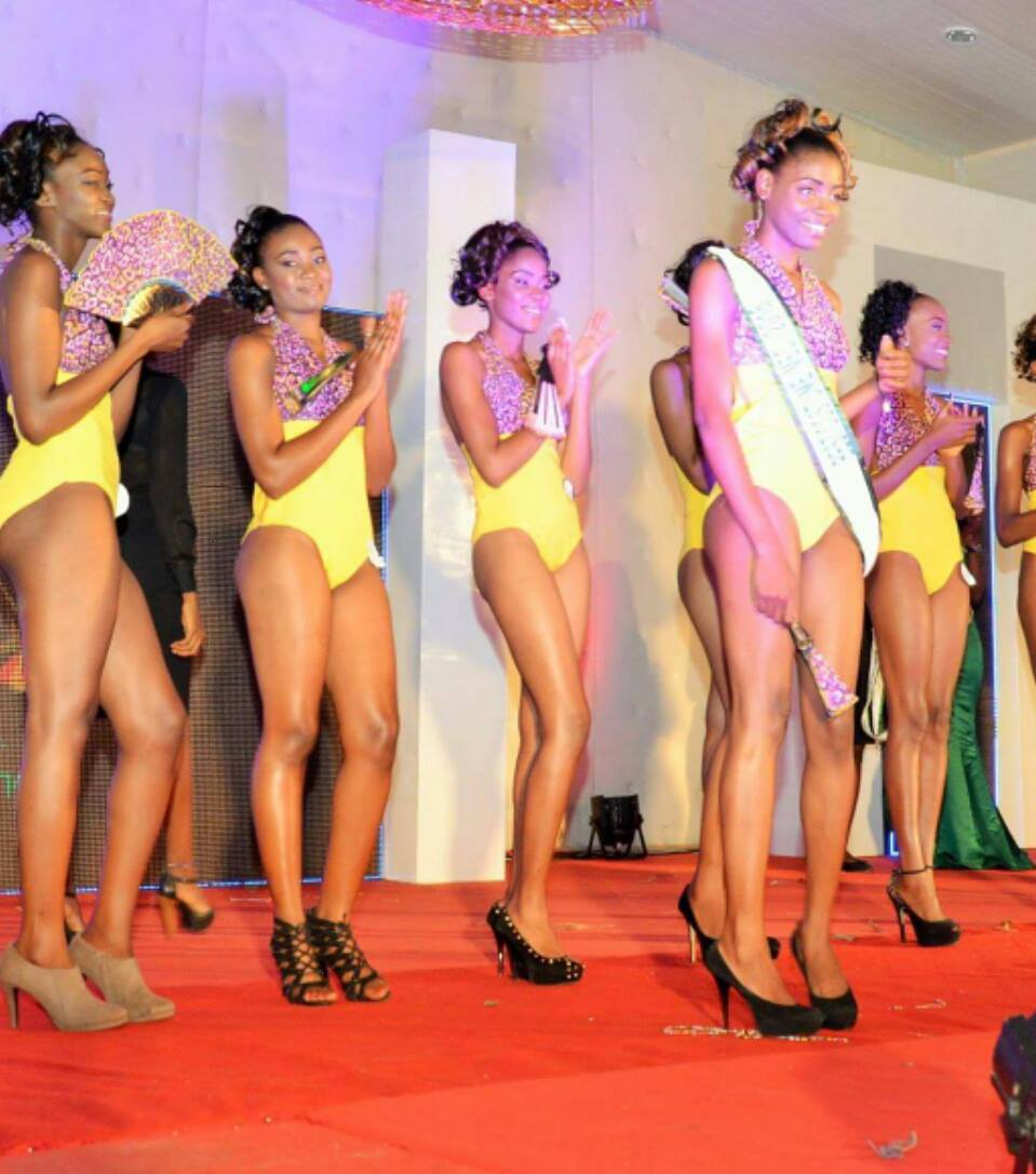 JE Miss Etoile Cameroon (2)