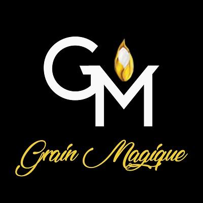 Grain Magique Logo