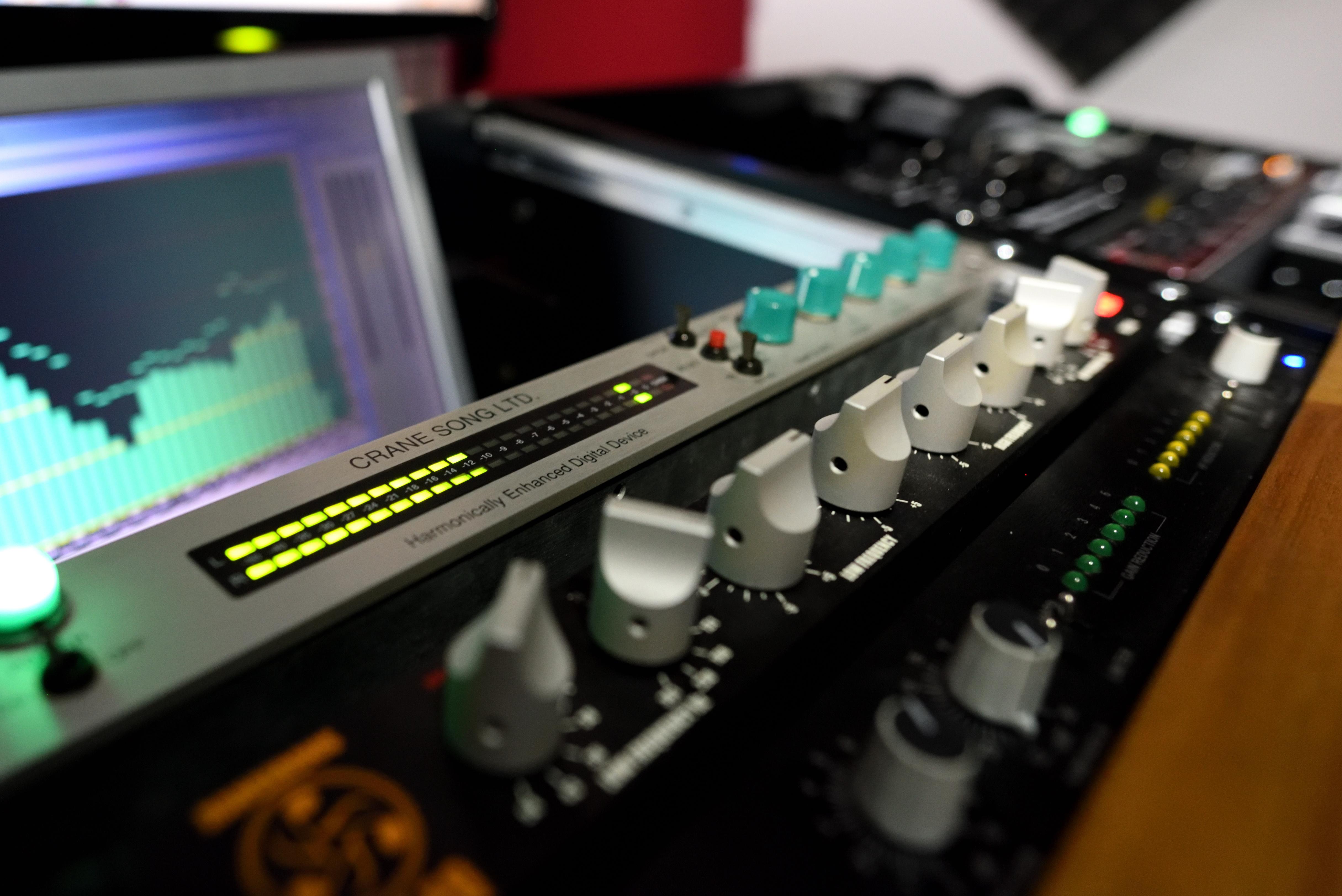 ALM Studio