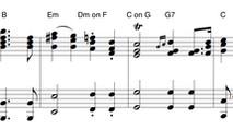 #2 結婚行進曲(メンデルスゾーン) のテンション和音の意味