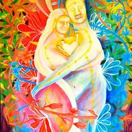 Abrazandote / Hugging You
