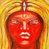 La Visita de Kali /Kali's Visit