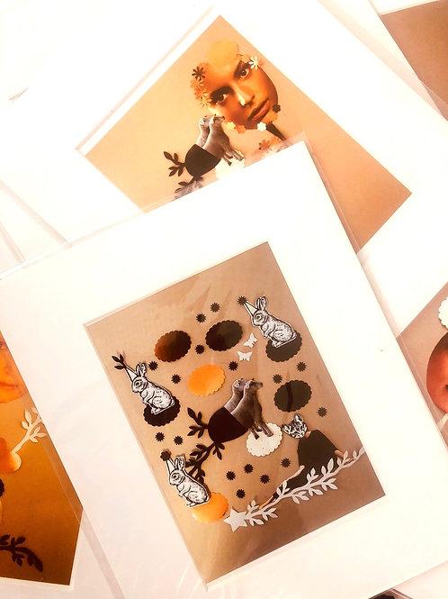 Art Prints / Special #4