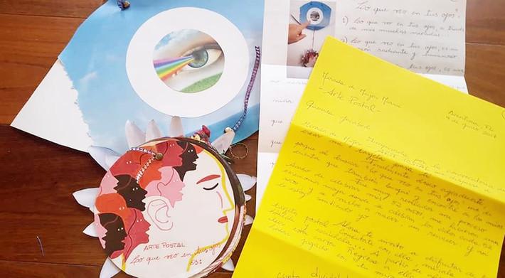 Mail Art / Arte Postal