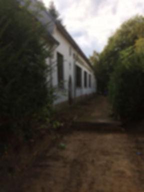 chapelle asbl artos vzw