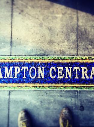 Hampton Street Hampton