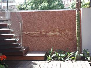 Wall Fountain StKilda