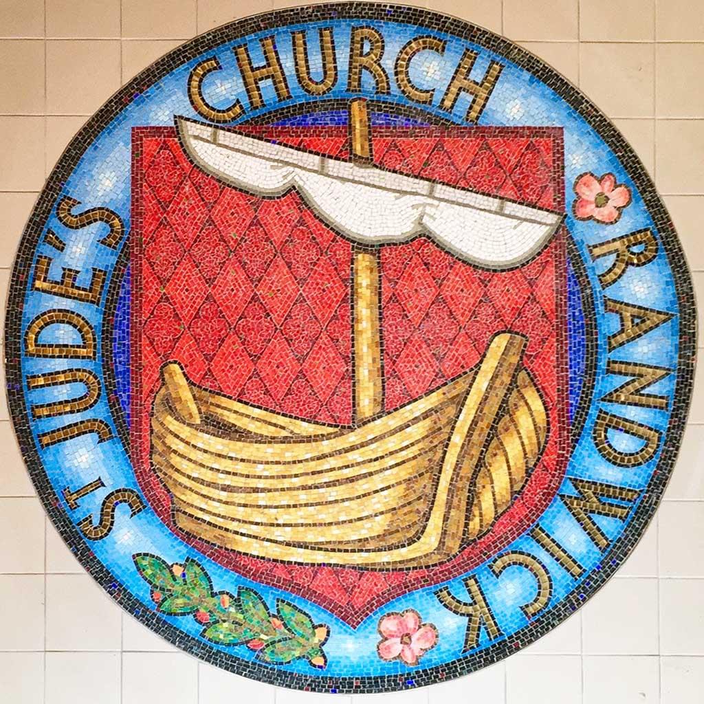St Jude's - Randwick NSW