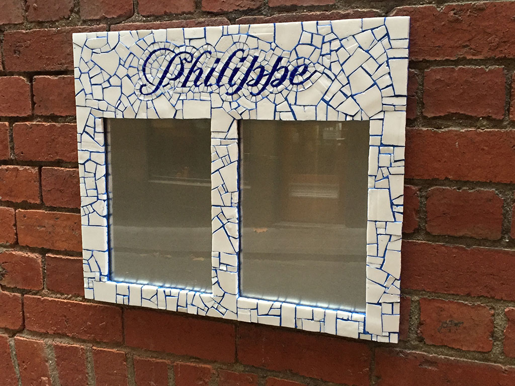 Phillippe Restaurant - Melbourne VIC
