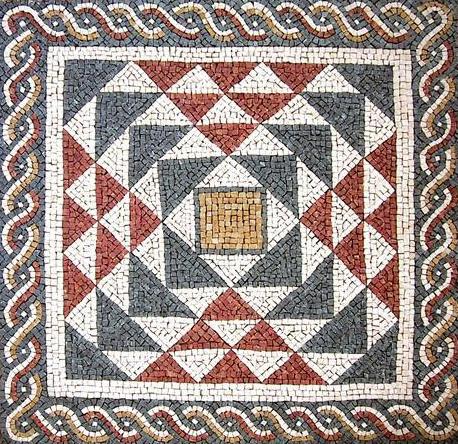 Roman Geometric