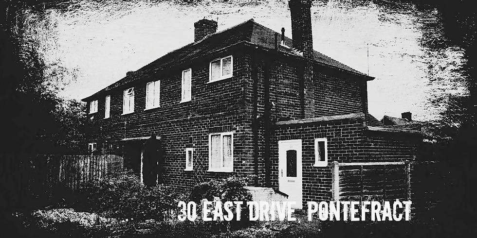 30 East Drive with sleepover (Night 2) - SOLD OUT