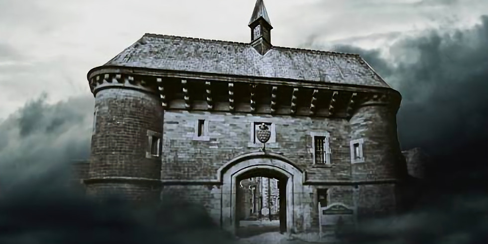 Bodmin Jail - SOLD OUT