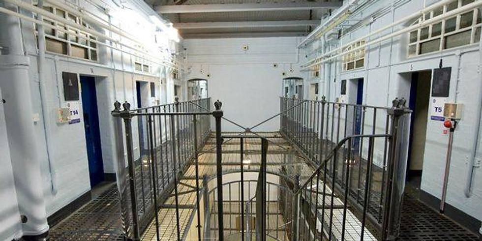 Steelhouse Lane Prison
