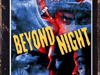 Writing begins on new horror anthology film