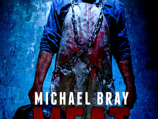 Movie rights to MEAT optioned