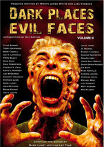 Bray to appear alongside Clive Barker, Joe Lansdale & Ramsey Campbell for new anthology.
