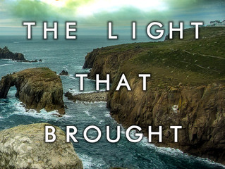 FREE STORY: The Light That Brought The Dark