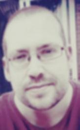 Michael Bray author photo