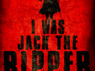 New Serial novel based on Jack the Ripper Launched