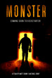 MOVIE ADAPTATION OF MONSTER COMING