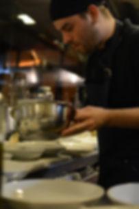 Filipe Leite Chef La Frontra