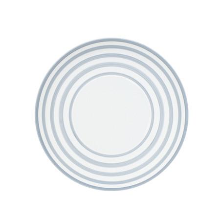 Hémisphère bleu orage rayé - J.L Coquet