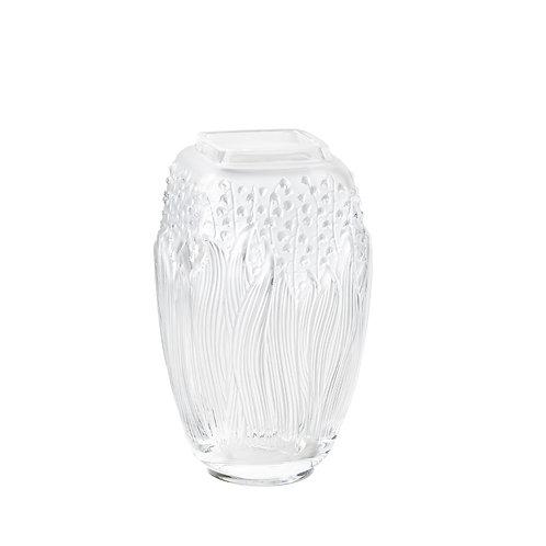 Vase Muguet - Lalique