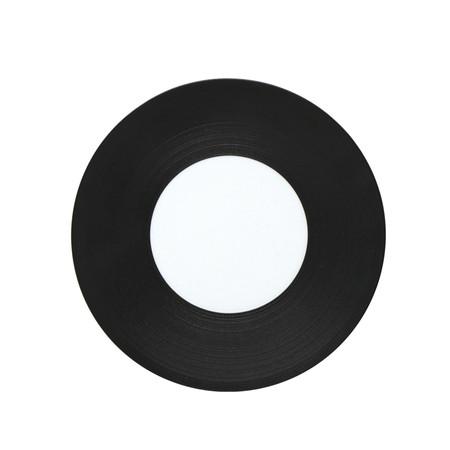 Hémisphère noir Bakélite - J.L Coquet