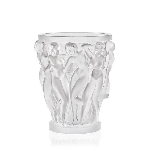 Vase Bacchantes - Lalique