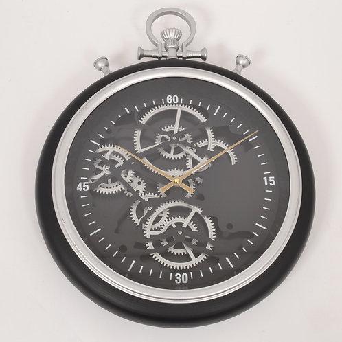 Horloge Times - Sélection Touzeau