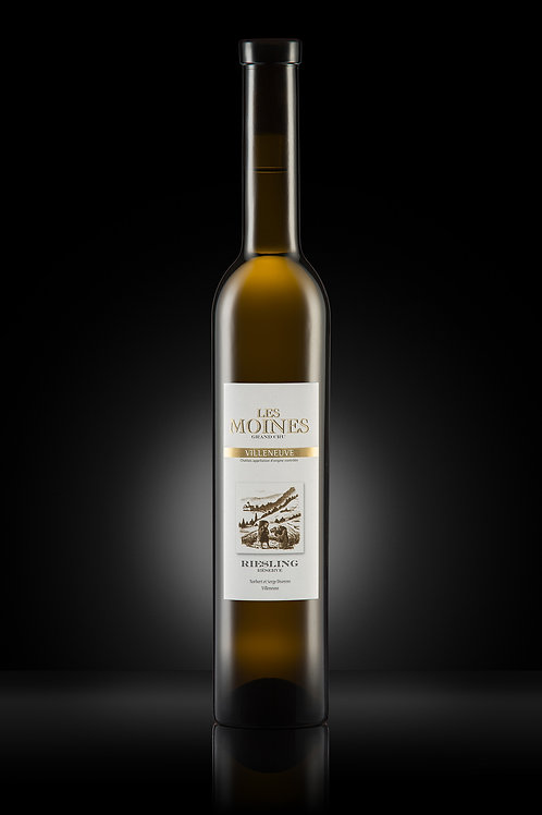RIESLING - LES MOINES
