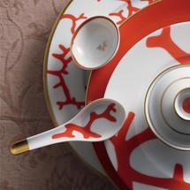 Cristobal rouge - Raynaud